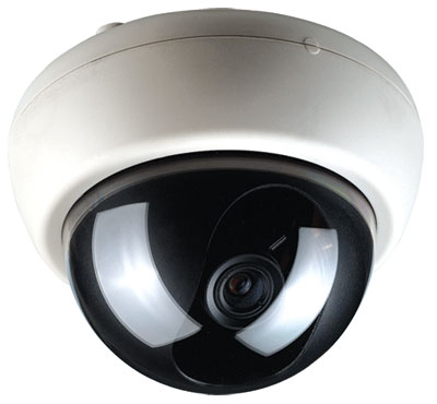 Residential CCTV: Security Cameras