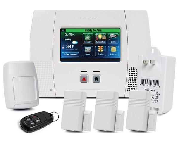 Residential Alarm Systems Evansville In Felts Lock